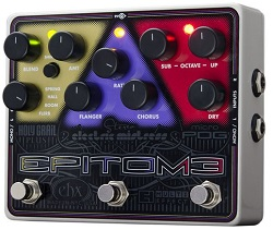 EHX Epitome Multi-Effect Pedal