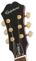 Epiphone Limited Edition Genesis Deluxe Pro