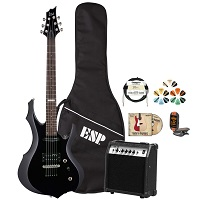 ESP F JB-F10 Kit with Guitar Ampk
