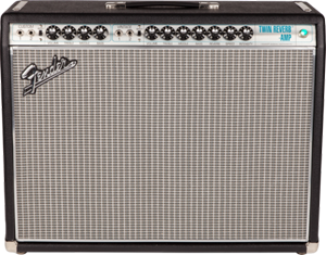 Fender '68 Custom Amplifiers