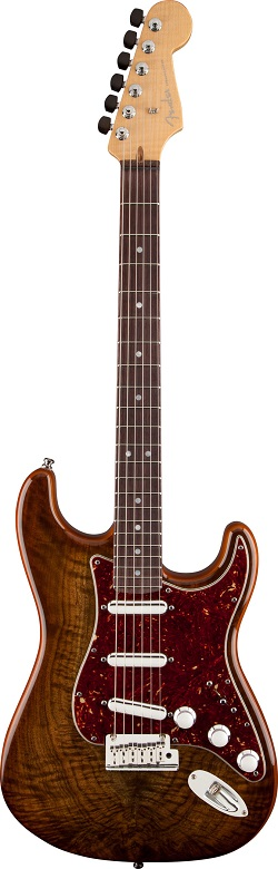 Fender Custom Shop Artisan Series