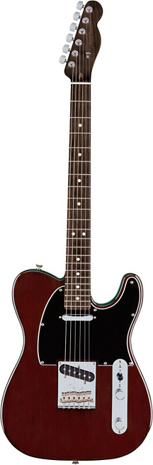 Fender Limited Edition Rosewood Neck Telecaster