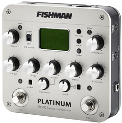 fishman platinum pro eq preamp pedal guitarsite. Black Bedroom Furniture Sets. Home Design Ideas