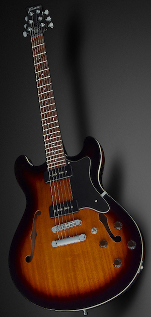 Framus Pro Series Mayfield Legacy