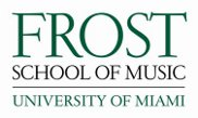 Frost School of Music University of Miami