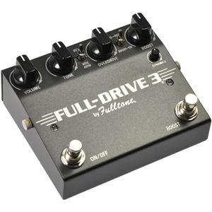 The 11 Best Overdrive Pedals (Guitarsite)