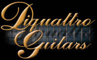 Diquattro Guitars