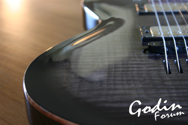 Godin Guitars Forum