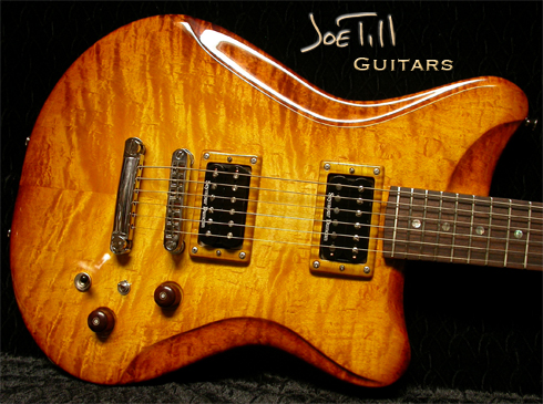 Joe Till Guitars
