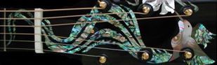 Example of a Jimmi Wingert Inlay