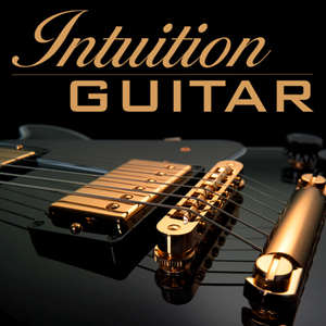 Books for Guitar by Intuition Publications