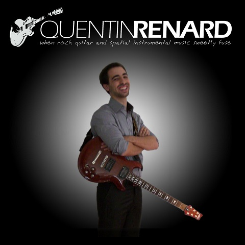 Quentin Renard - Guitarist and Composer