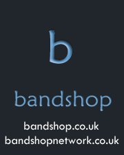 bandshop music accessory store