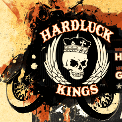 Electric Guitars by Hardluck Kings