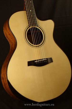 Herda Guitars