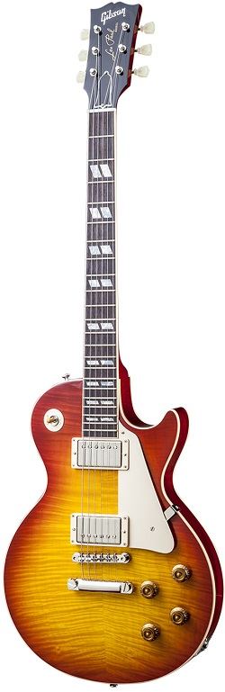 Les Paul Long Scale
