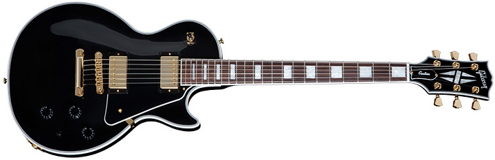 Les Paul Custom Lite