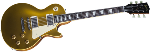 Gibson Custom True Historic 1957 Les Paul Goldtop