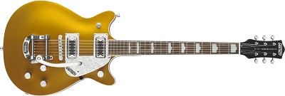 Gretsch 5448T Double Jet with Bigsby