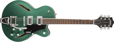 Gretsch G5620T-CB Electromatic Center-Block