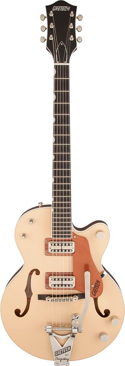 Gretsch G6112TCB-JR Center-Block LTD 2-Tone