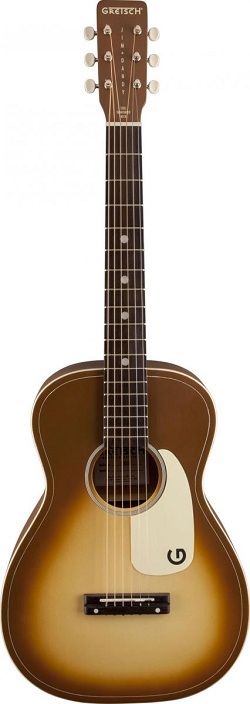 Gretsch G9520-BRB Jim Dandy Flat Top Acoustic