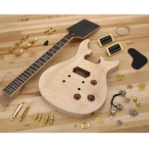 guitar kits electric guitar kits build your own. Black Bedroom Furniture Sets. Home Design Ideas