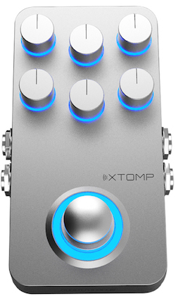 Hotone XTOMP Modeling Pedal