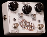 Infinity Driver