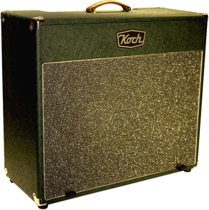 Koch Jupiter Combo Amplifier