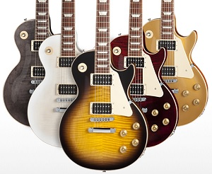 Gibson Les Paul Signature