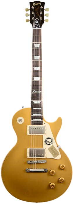 Stolen Guitar - Les Paul
