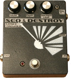 Marrs Seq and Destroy