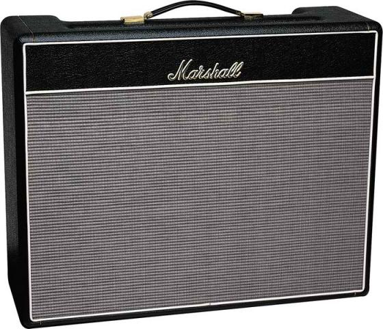 Marshall 1962 Bluesbreaker Guitar Amplifier