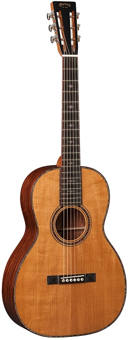 Martin CS-00S-14 Limited Edition Parlor Guitar (Guitarsite)