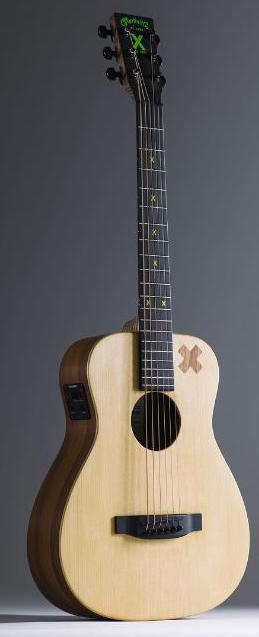 Martin Ed Sheeran X Signature Edition (Guitarsite)
