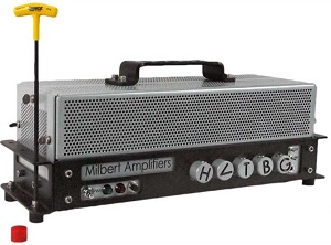 Milbert GAGA D-30 Amplifier