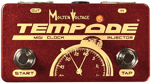 Molten Voltage Tempode