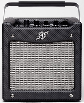 Fender Mustang Mini Amp