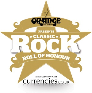 Classic Rock Roll of Honour