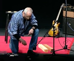 Paul Reed Smith at TEDx