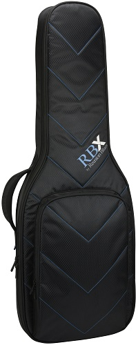 reunion blues rbx gig bags guitarsite. Black Bedroom Furniture Sets. Home Design Ideas