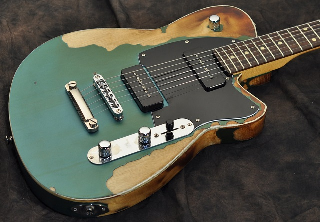 Reverend Guitars