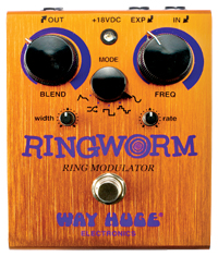 Ring Worm Modulator