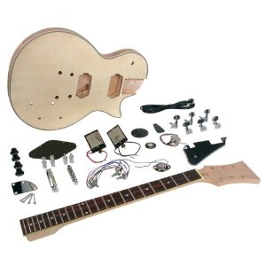 the best electric guitar kits to build guitarsite the saga lc 10 is easily one of the most popular electric guitar kits on the market and the reason is simple everybody wants to have their own customized