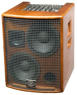 Schertler Jam Amps