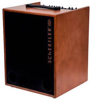 Schertler Unico Amplifier