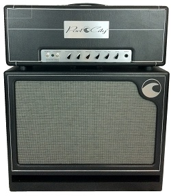 Port City Sterling Amplifier