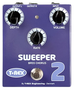 Sweeper 2 Bass Chorus