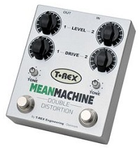 T-Rex Mean Machine